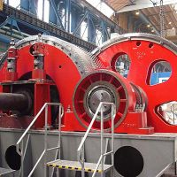 CEMENT PLANT - GEARBOX GEAR