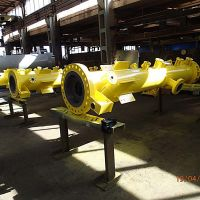 OIL AND GAS - SEAL GAS COMPRESSOR - COATING INSPECTION